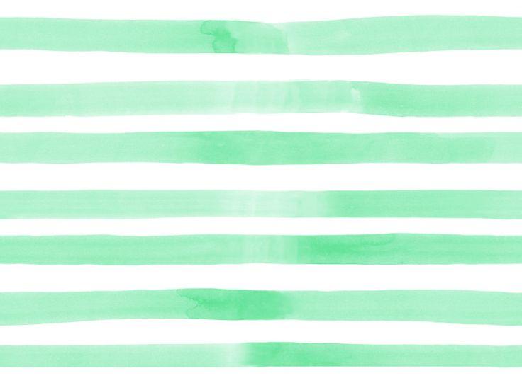 """""""Righe Verdi"""", grafica di Nina Masina  #stripes #colors #graphics #design"""