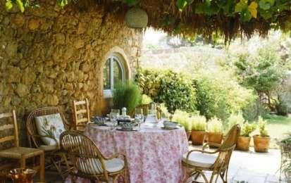 Case in stile provenzale: le più belle di Pinterest - Ecco le più belle case in stile provenzale di Pinterest, una selezione degli interni più chic, dal fascino tipicamente francese.