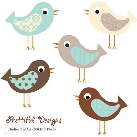 17 best ideas about bird clipart on pinterest art - Vorlage vogel ...