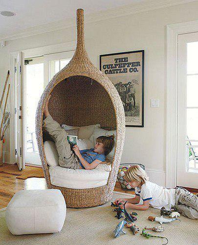 Nice Cool Chair!