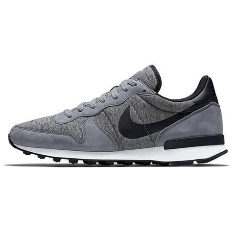 Original NIKE men's Running shoes sneakers