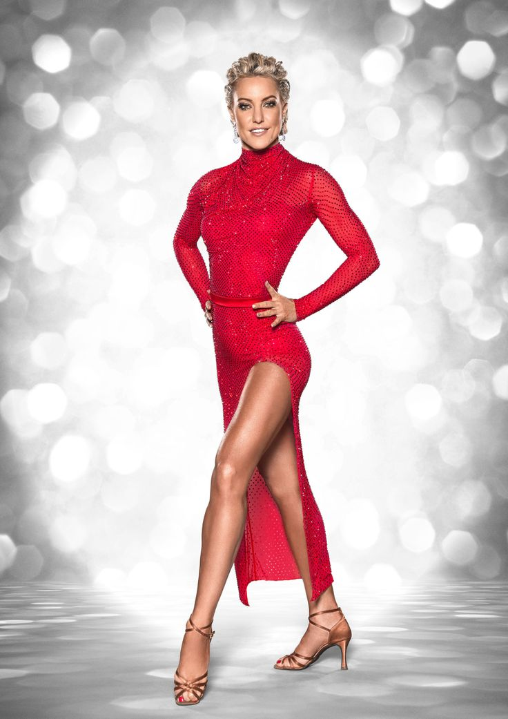 Professional Dancer Natalie Lowe