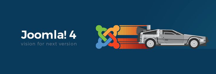 Check the rumors about the #Joomla 4. Let's take a look on some #features that Joomla #CMS #developers are working on.