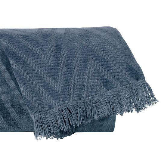 NAT TOWEL SET de Missoni Home. Set de toallas de 5 piezas en 100% algodón de textura suave. Un juego perfecto que agrega un toque de elegancia.