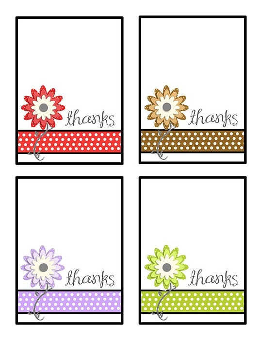 Printable Thank You NotesCrafts Ideas, Gift Ideas, Jennings Yesterday, Guest Post, Darling Doodles, Ice Cream, Cream Quotes, Husband Written, Free Printables