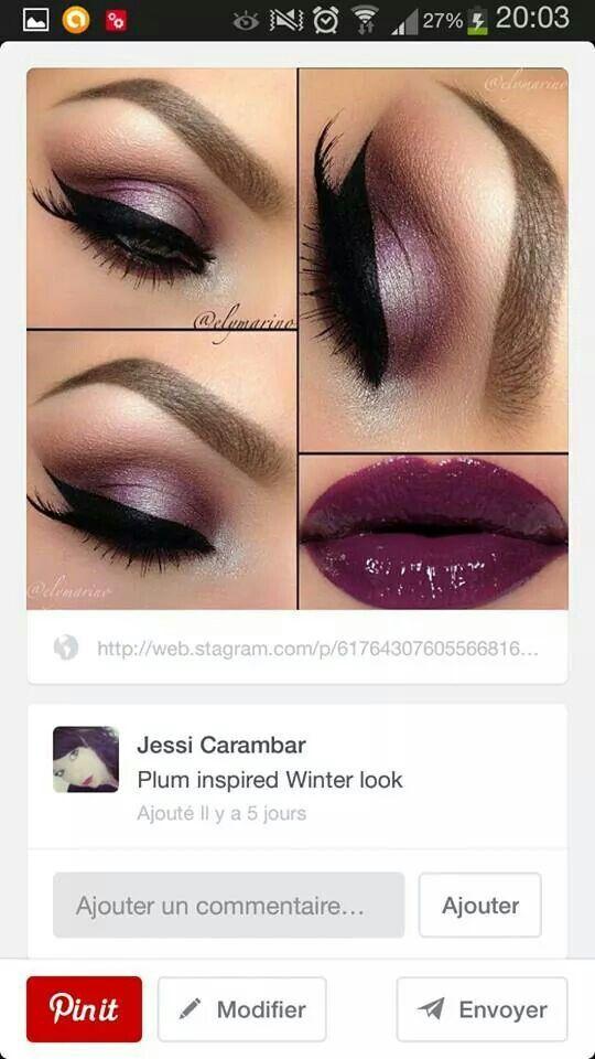 Purple everything!!!