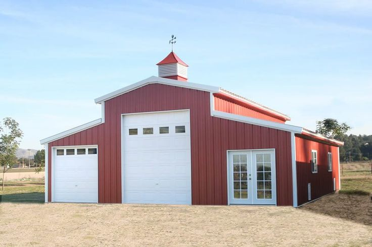 1000 images about rv barn on pinterest rv garage for Pole barn for rv storage