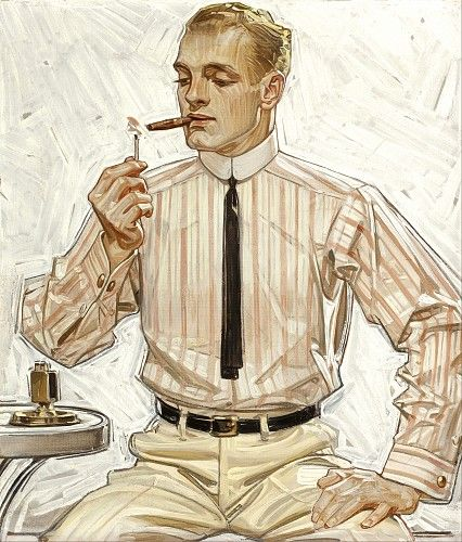 joseph christian leyendecker wallpapers - photo #29