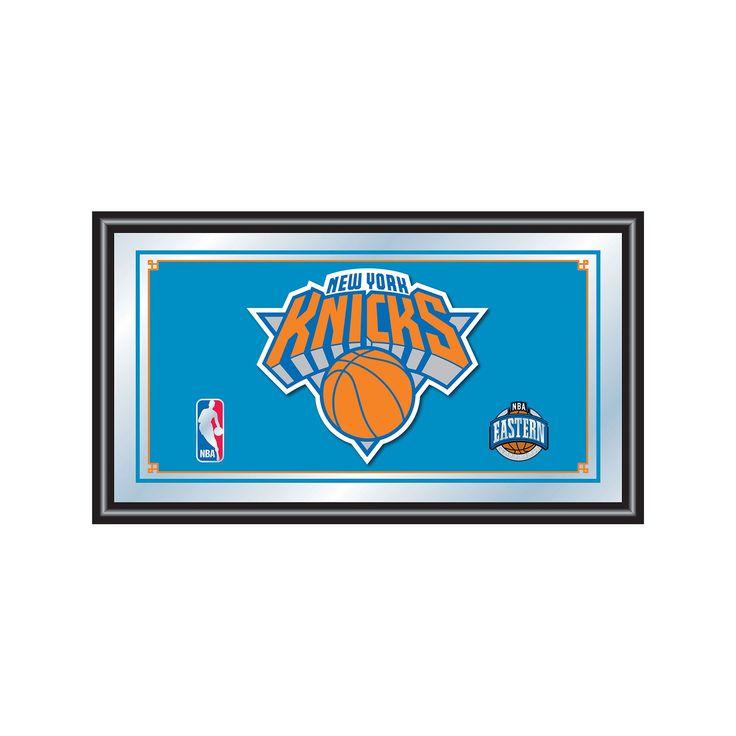New York Knicks Framed Logo Wall Art, Multicolor