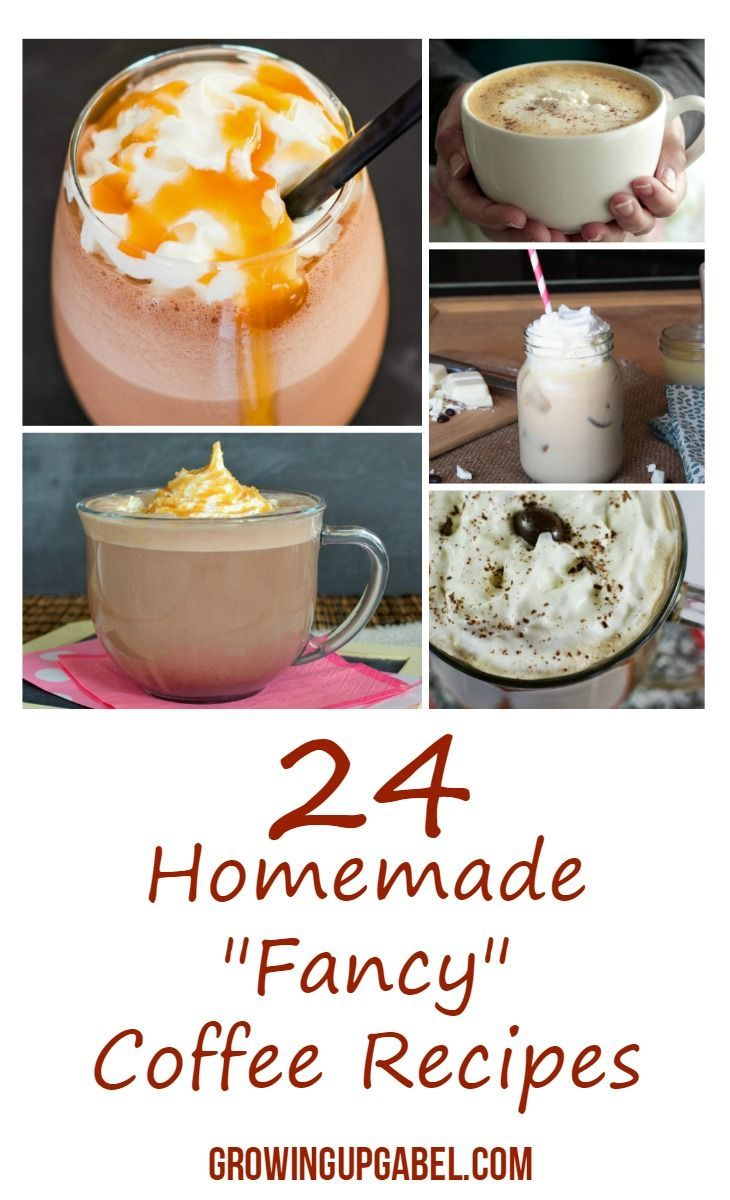 Oh you fancy, huh? Skip the expensive #coffeeshop and make these #coffee recipes at home!