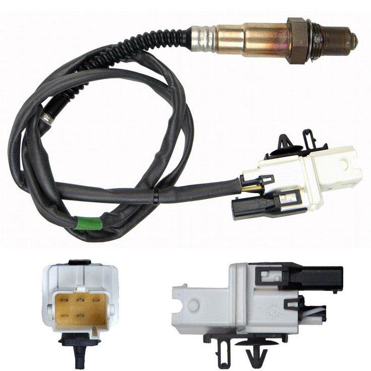 volvo air- fuel ratio sensor bosch 17135 Brand : Bosch Part Number : 17135 Category : Air- Fuel Ratio Sensor Condition : New Description : Wideband A/F Sensor - OE Type - Exact Fit - Upstream Sensor Note : Picture may be generic, please read description and check fitment notes. Sold As : This item is sold as 1  EACH. Price : $116.91