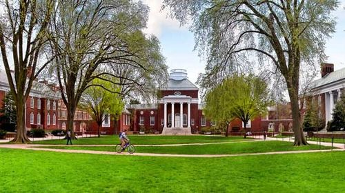 The ABCs of the University of Delaware