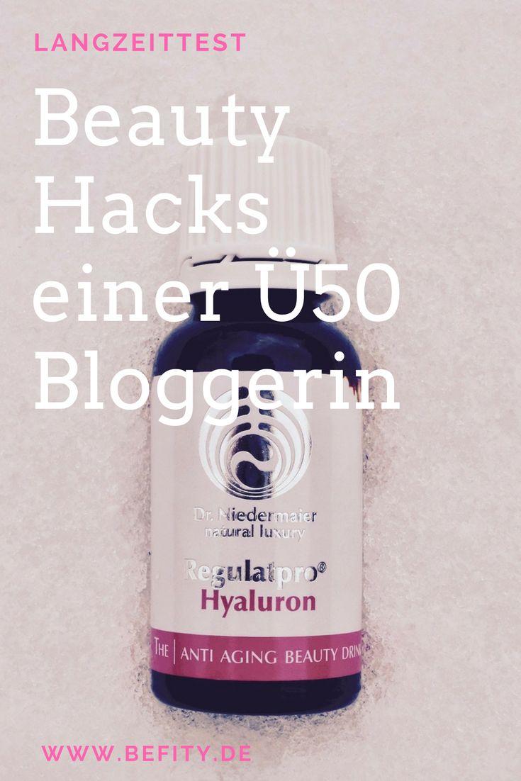 Beauty Hacks – Und, trinkst Du noch? Ja, jeden Morgen!