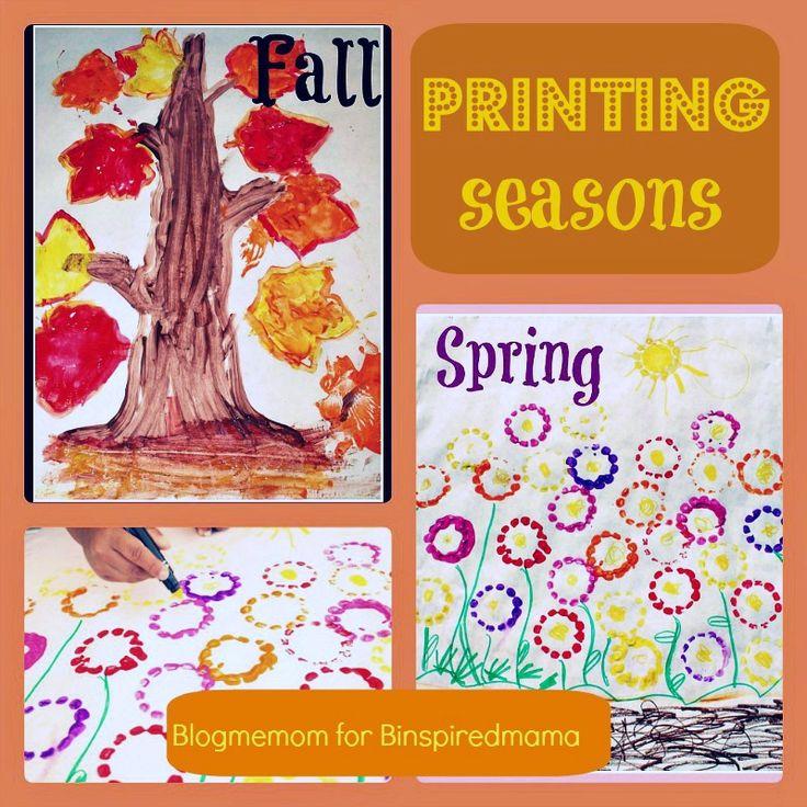 Lesson Plans Four Seasons Lesson Plan: 38 Best Seasons Lesson Plan Images On Pinterest