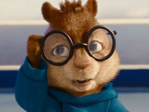17 Best Images About Alvin And The Chipmunks On Pinterest