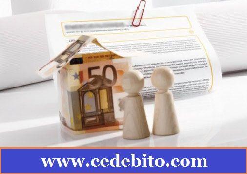Rate del Mutuo: non riesco più a pagarle - CeDebit