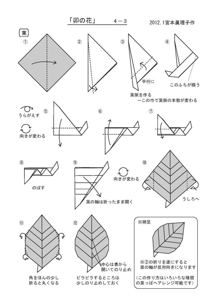 宮本 眞理子 たのしい折り紙シリーズ 春編 Swst パブー 折り紙 折り紙 人形 折り紙 飾り