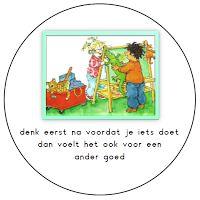 Regels in de klas | Dagmar Stam (19/25)