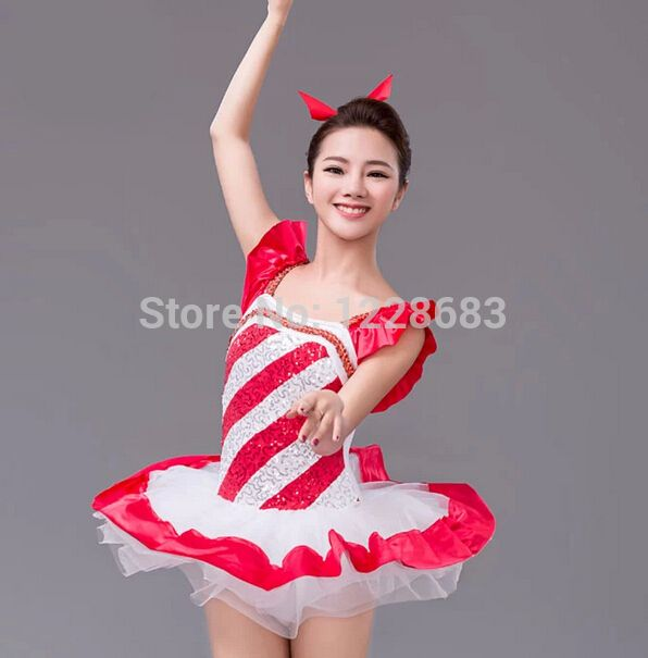 >> Click to Buy << Free Shipping New 2015 Burlesque Costumes Ballet Dresses Ballet Clothings Toddler Ballet Clothes Tutus For Teens #Affiliate