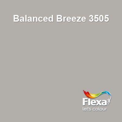 Flexa Couleur Locale kleur Balanced Breeze 3505