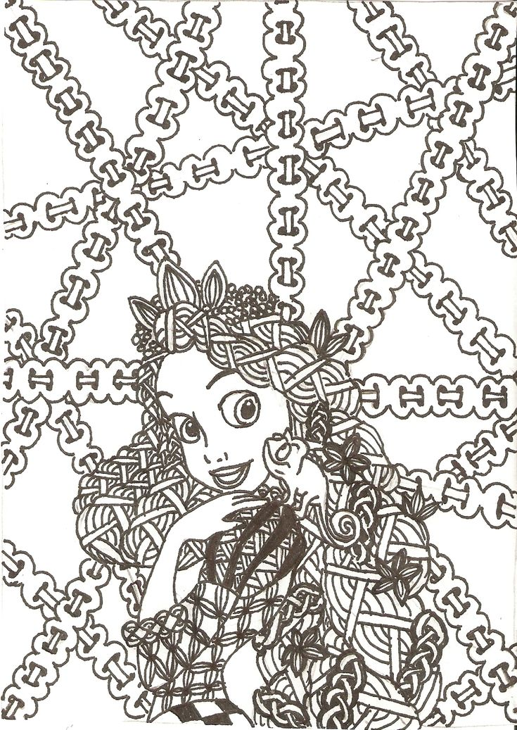 1000 images about Coloring pages DETAILED on Pinterest