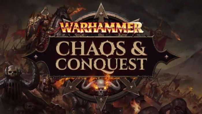 Warhammer: Chaos & Conquest Hack Mod Apk Features: 1  Unlimited