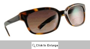 Jack's Wayfarer Reading Sunglasses - 461R Tortoise