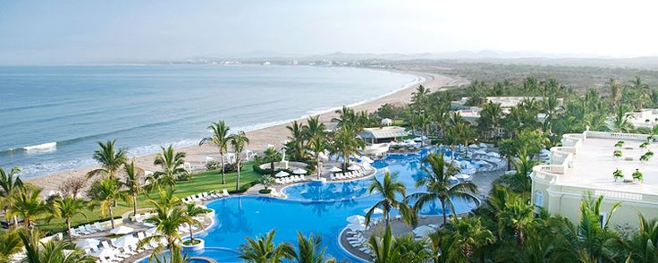Toronto to Mazatlan — Pueblo Bonito Emerald Bay Resort And Spa (5 Star) $825 + taxes $392 Overlooking the Pacific Ocean, discover Pueblo Bonito Emerald Bay Resort and Spa, situated minutes from Mazatlan's Golden Zone.