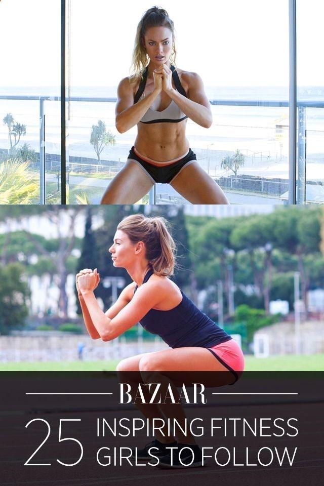 25+ best Female fitness quotes on Pinterest | Female ...  25+ best Female...