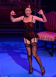 Image result for bonnie langford ice
