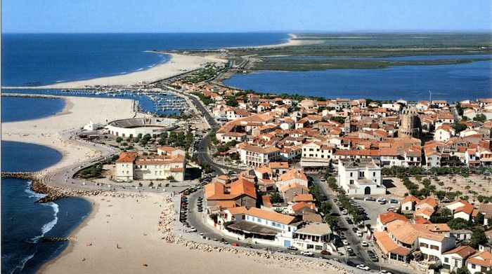 Saintes Maries de la Mer, France ~ lovely memories here..