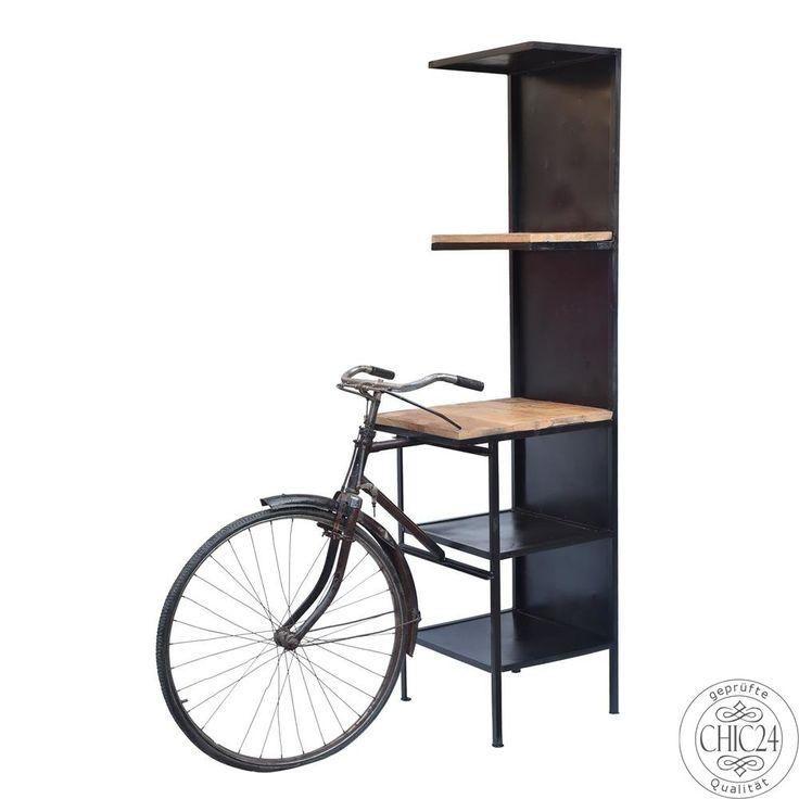 Mediterraner Landhausstil Bei Chic24 ✓ Vintage Möbel Von Nordal ✓ Industrie  Design Lampen Von Trademark Living