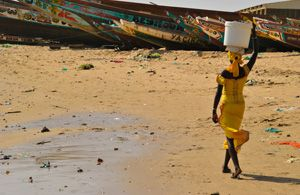 Tour Senegal: Gran #Tour #Senegal | Arché Travel