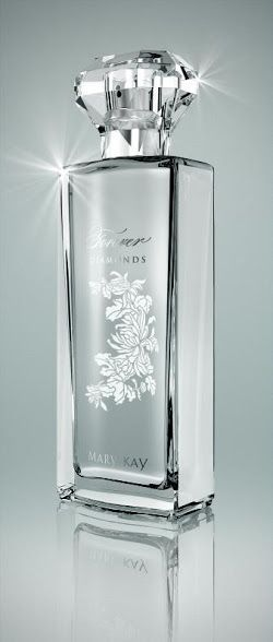 Limited Edition Mary Kay forever diamonds for that all day beautiful scent! www.marykay.com/kaseyedwards