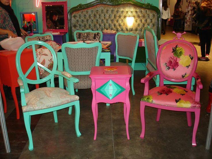 63 best images about muebles antiguos on pinterest for Reciclaje de muebles antiguos