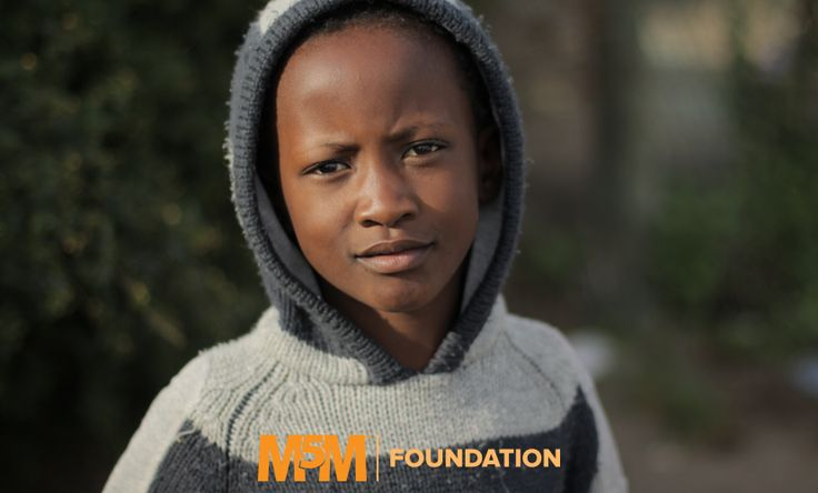 M5M Foundation Launches Website
