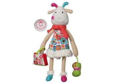 Λούτρινα Παιχνίδια Ebulobo. Παιδικά και βρεφικά προϊόντα απο τα μεγαλύτερα καταστήματα της Ελλάδας.