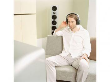 Headphone Sem Fio RS 120 - Sennheiser