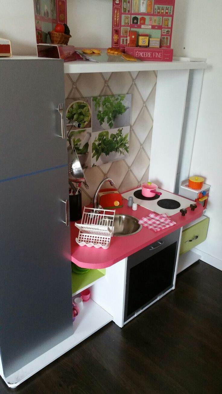 best Кукольная мебель images on pinterest play kitchens child