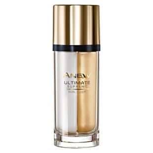 Anew Ultimate Supreme Dual Elixir £18.00 (RRP£28.00)