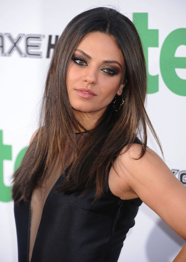 """Russell Brand confesses he tried pulling Mila Kunis when Macaulay Culkin looked """"like a shaved horse"""""""