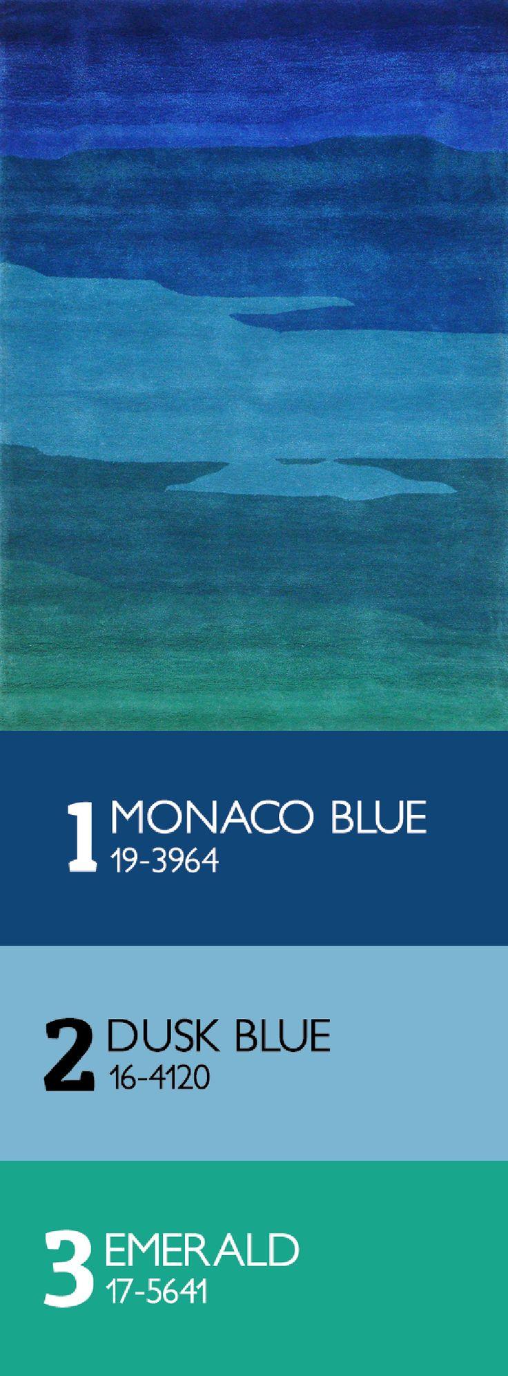 Best 25+ Pantone blue ideas on Pinterest | Pantone paint, Pantone ...