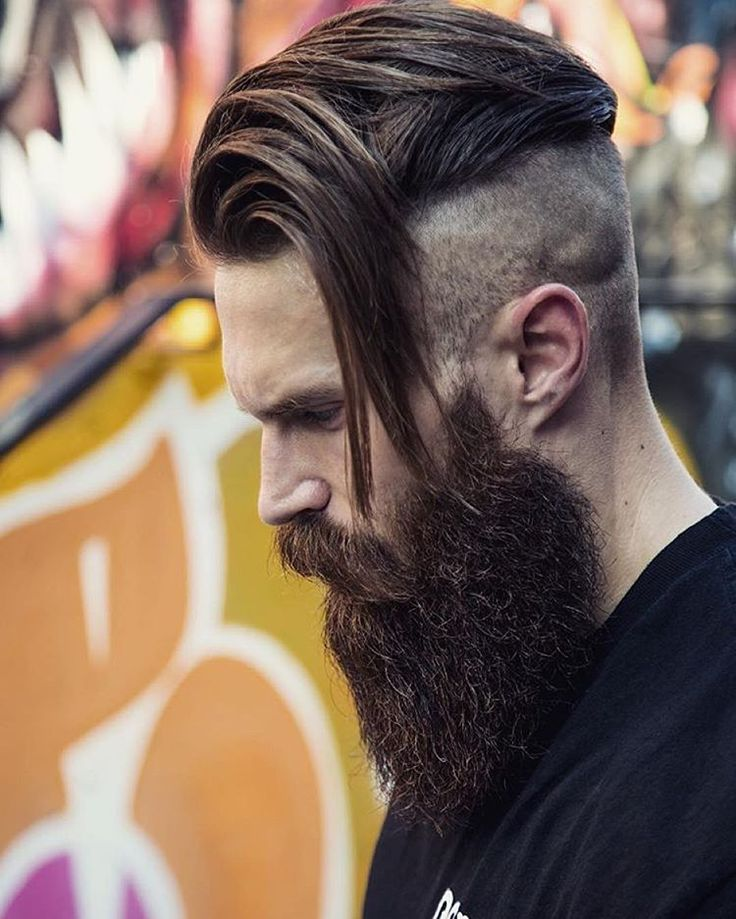 Best 25 Haircuts With Beards Ideas On Pinterest: 25+ Best Cool Mens Haircuts Ideas On Pinterest