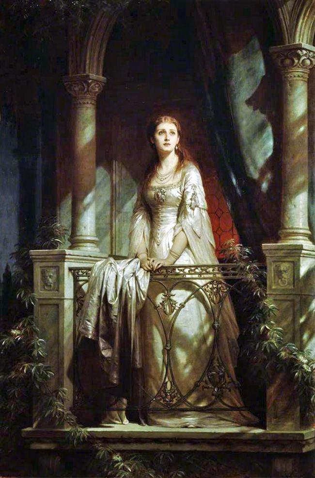 Трагедия, вдохновляющая на создание шедевров: «Ромео и Джульетта» в работах мастеров - Ярмарка Мастеров - ручная работа, handmade