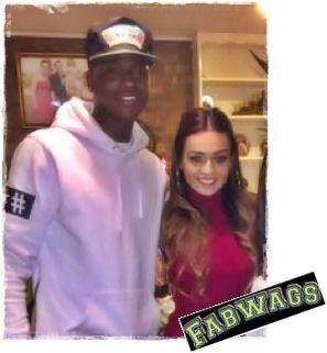 Paoli Ortiz NBA Terry Rozier's Girlfriend (Bio, Wiki ...