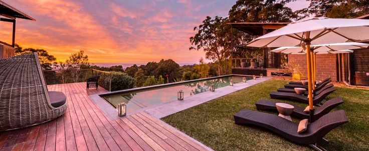 Newly renovated, Spicers Sangoma Retreat is a peaceful haven with plenty to offer, not least of all the memorable cuisine, writes Gary Allen. luxury travel magazine sunset relax