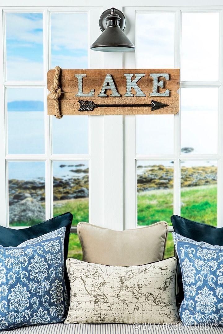 1146 Best Home Decor Images On Pinterest Hobby Lobby