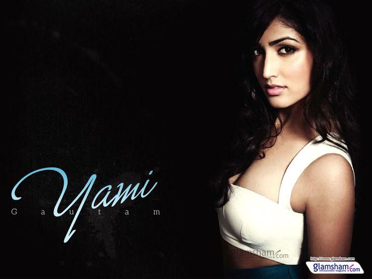 Yami Gautam Wallpaper