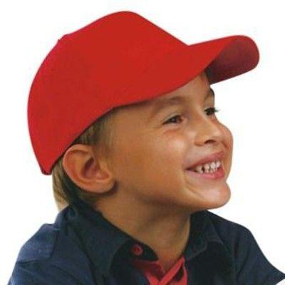 Cappellino Baseball Bimbo