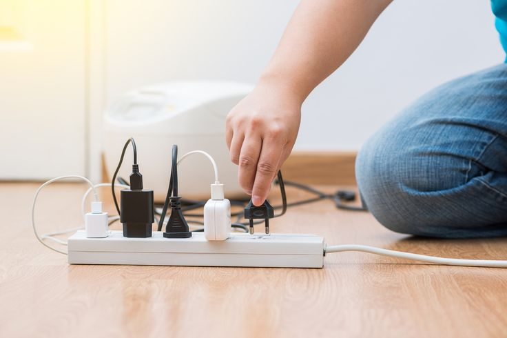4 Ways to Save Energy You Haven't Already Heard